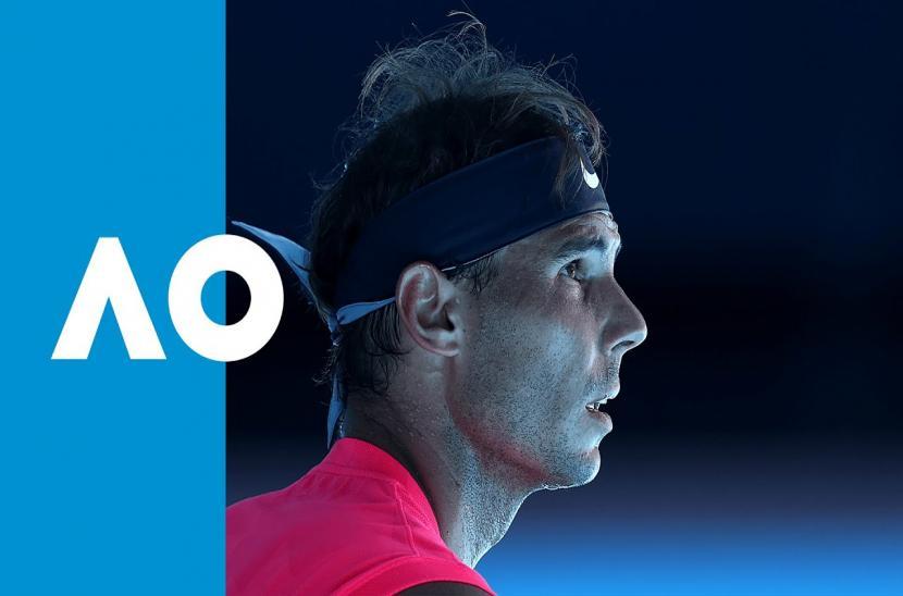 Rafael Nadal 3-0 Hugo Dellien (Vòng 1 Australia Open 2020)
