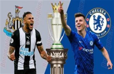 Newcastle vs Chelsea, 0h30 ngày 19/1: Con mồi quen thuộc