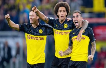 Uerdingen vs Dortmund, 01h45 ngày 10/8: Khó cản Dortmund dội mưa gôn