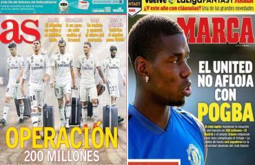 CHUYỂN NHƯỢNG 18/7: Neymar tìm đường sang Juve. Dani Alves giảm lương để gia nhập Arsenal