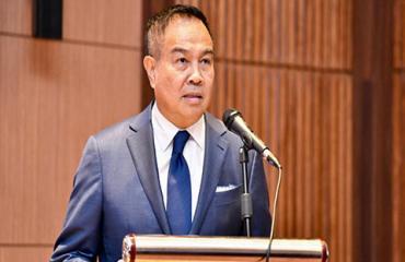 LĐBĐ Thái Lan được AFC hỗ trợ 800.000 USD trong đại dịch Covid-19