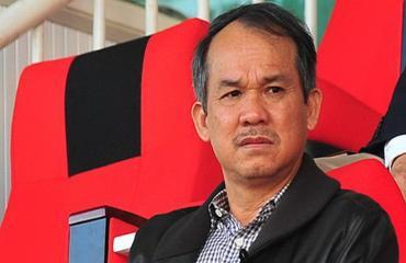 HAGL từ chối quyền lợi vì bỏ họp trực tuyến V League 2020