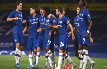 Top 4 Ngoại hạng Anh: MU chờ Leicester mắc sai lầm. Chelsea quá ổn định