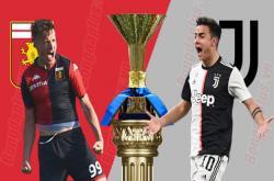 Genoa vs Juventus, 02h45 ngày 1/7: 'Vượt rào' ở Luigi Ferraris
