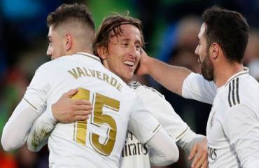 Lịch thi đấu vòng 28 La Liga: Khác Real, Barca đá giờ 'siêu xấu'