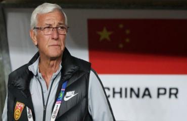 Lippi lần thứ 2 chia tay Trung Quốc, bị truyền thông chê 'vô trách nhiệm'