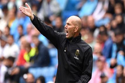 Real mất số tiền không tưởng nếu sa thải Zidane