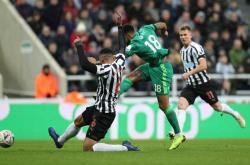 Newcastle 0-2 Watford (vòng 4 FA Cup 2018/19)