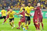 Malaysia 2-1 Thái Lan (Vòng loại World Cup 2022)