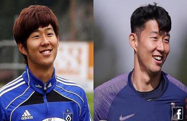 Son Heung-min, Vardy, Kane và những cầu thủ đột phá nhất 10 năm qua