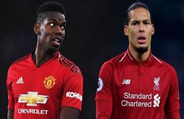 Liverpool sẽ là con mồi hoàn hảo của M.U?
