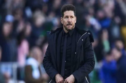 Virus corona có thể giết chết Atletico Madrid bằng đòn bẩy tài chính