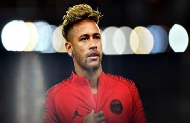 Từ chối Barca, PSG muốn Juventus đổi Neymar lấy Dybala