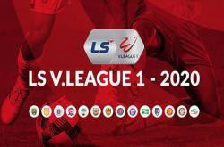 V.League dự kiến quay trở lại ở tuần đầu tiên của tháng 6