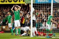 Bắc Ireland 0-2 Đức (Vòng loại EURO 2020)