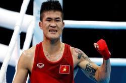 Trương Đình Hoàng hạ knock-out tay đấm Thái Lan, vô địch WBA Châu Á