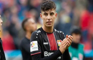 Bất chấp sự quan tâm từ Bayern, Havertz muốn ở lại Leverkusen