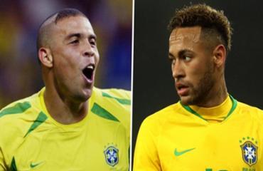 Từ Ronaldo đến Neymar: Chuyện những cái chân đau