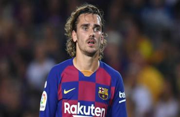 Griezmann bị cô lập tại Barca bởi sự ghen tị của đồng đội?