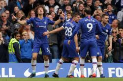 Chelsea 3-0 Watford (Vòng 37 Ngoại hạng Anh 2018/19)