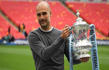 Pep: 'Thống trị bóng đá Anh là vô nghĩa nếu không vô địch Champions League'