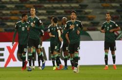 UAE 3-2 Kyrgyzstan (vòng 1/8 Asian Cup 2019)