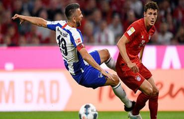 Ấn tượng về Bayern trong mắt Pavard