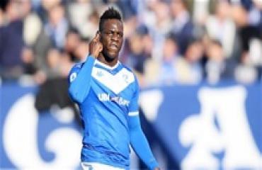 Mario Balotelli: 'Ibra chê tôi không đủ trình khoác áo Inter'