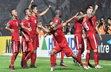 Trận Việt Nam vs Indonesia có thể bị hoãn đến tháng 10/2020