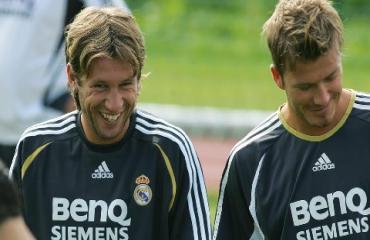 Cassano: 'Tôi đẹp trai hơn Beckham, còn Ronaldo đến từ thế giới khác'