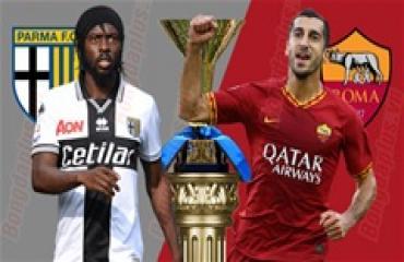Parma vs Roma, 00h00 ngày 11/11: Bầy sói tóm gọn con mồi quen thuộc