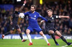 Chelsea 3-0 Sheffield (vòng 4 FA Cup 2018/19)