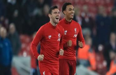 Trent Alexander‑Arnold & Andrew Robertson: Cặp hậu vệ cánh nâng tầm Liverpool