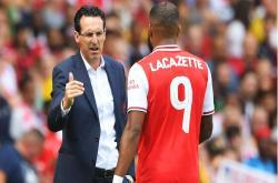 Arsenal 1-2 Lyon (Emirates Cup 2019)