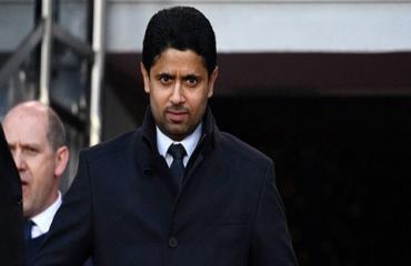 Chủ tịch PSG muốn mua Leeds để cạnh tranh với Man City
