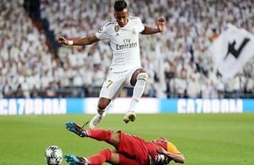 Đằng sau sự hồi sinh của Real Madrid: 'Hiệu ứng Edgar Davids' ở Bernabeu
