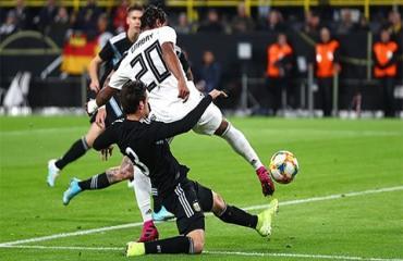 Điểm nhấn không thể bỏ lỡ ở trận Đức 2-2 Argentina