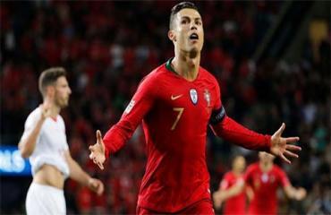 Ronaldo sẽ trút giận lên ĐT Lithuania?