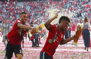 Làn sóng Pháp đổ bộ vào Bundesliga