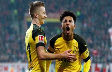 Sancho nên ở lại Dortmund thêm 2 năm nữa