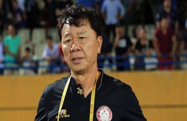 Đức Huy & cái chép miệng của ông Chung Hae Soung