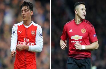 Đã đến lúc M.U và Arsenal 'dọn nhà'