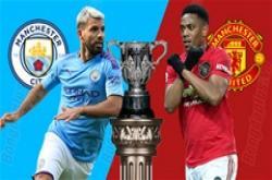 Man City vs M.U, 02h45 ngày 30/1: Cầm chân nhau