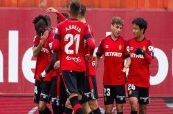 Mallorca 3-1 Villarreal (Vòng 13 La Liga 2019/20)