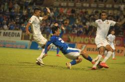 Quảng Ninh 1-1 Quảng Nam (Vòng 24 V-League 2019)