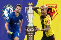 Chelsea vs Watford, 2h00 ngày 5/7: Lấy lại cảm hứng