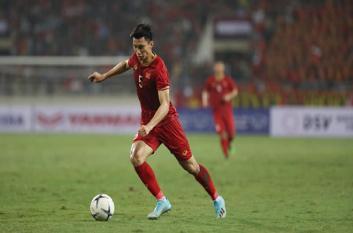 Đoàn Văn Hậu được đề cử giải Cầu thủ trẻ xuất sắc nhất châu Á 2019
