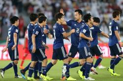 Oman 0-1 Nhật Bản (bảng F - Asian Cup 2019)