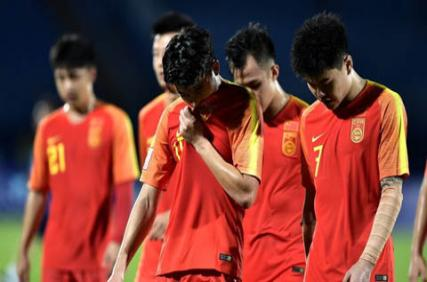 U23 Trung Quốc phải viết bản kiểm điểm vì thất bại đáng xấu hổ ở VCK U23 châu Á