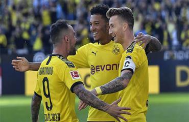 Tại sao Dortmund sẽ soán ngôi Bayern ở Bundesliga mùa này?